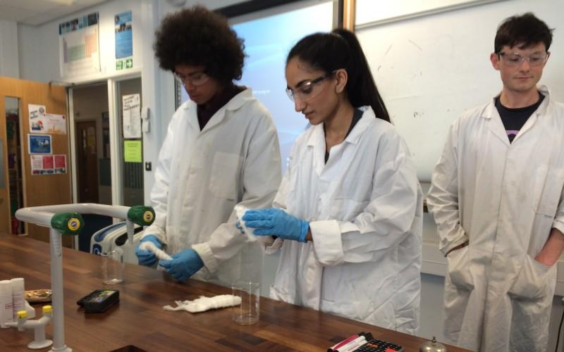 chemistry of aspirin essay